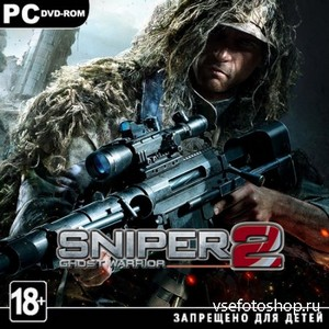 Sniper: Ghost Warrior 2: Special Edition v. 3.4.1.4621 (2013/Rus/PC) Rip от ...
