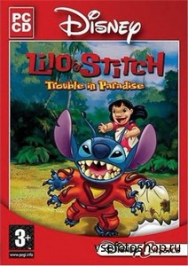 Lilo & Stitch: Trouble in Paradise (2003/PC/RUS)