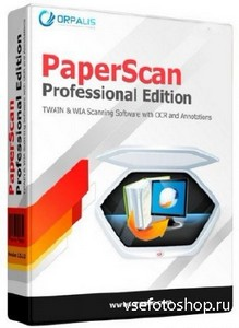 PaperScan Scanner Software 1.8.0.4 Professional Edition