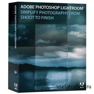 Adobe Photoshop Lightroom 4.4.1 Portable