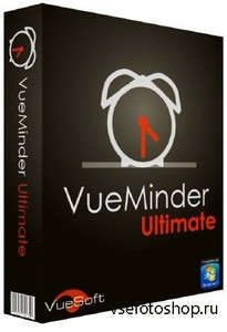VueMinder Ultimate 10.1.9 (2013/ML/RUS)