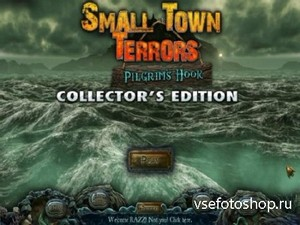 Small Town Terrors 2 Pilgrim's Hook. Collector's Edition (2013)