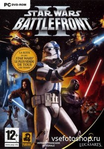 Star Wars: Battlefront 2 (2005/PC/RUS)