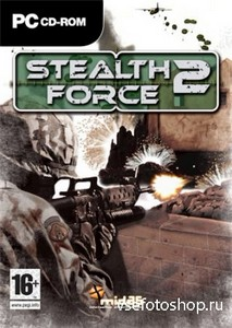 Stealth Force: The War on Terror (2005/PC/RUS)