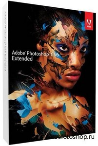 Adobe Photoshop CS6 Extended 13.1.2 Portable *PortableAppZ*