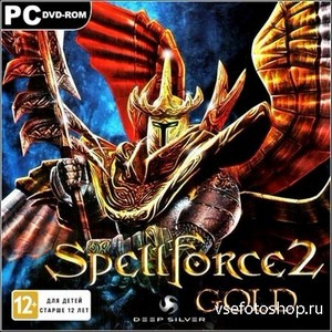 SpellForce 2 - Trilogy (PC/2012/RUS/ENG/RePack by Audioslave)