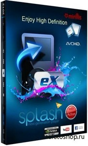 Splash PRO EX 1.13.2 with Action! 1.14.1 + Portable