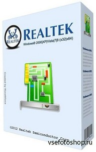 Realtek Ethernet Drivers WHQL 8.014 W8 + 7.072 W7 + 6.252 Vista + 5.810 XP