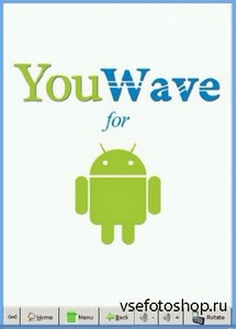 YouWave for Android Home 1.3