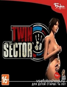 Twin Sector (2009/RUS/ENG/RePack by R.G.Механики)