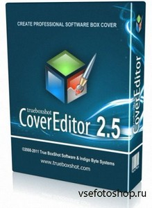 TBS Cover Editor v 2.5.5.337 Final