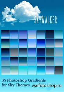 Skywalker Gradients