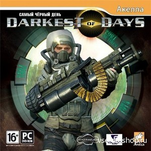 Darkest of Days: Самый чёрный день (PC/2010/RUS/MULTI6/RePack by Spieler)