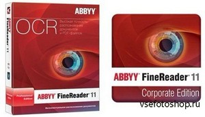 ABBYY FineReader 11.0.113.144 Professional & Corporate Edition RePack by Kp ...