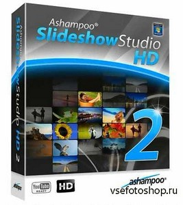 Ashampoo Slideshow Studio HD 2 v2.0.6.2 Final