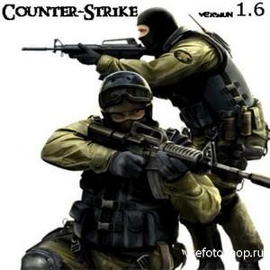 Counter-Strike - культовая серия компьютерных игр в жанре командного шутера