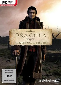 Dracula 4: The Shadow of the Dragon (2013/ENG)