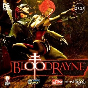BloodRayne (2003/RUS/RePack by R.G.REVOLUTiON)