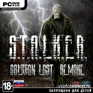 S.T.A.L.K.E.R.: Oblivion Lost Remake (2013/RUS/RePack by R.G.Repackers)