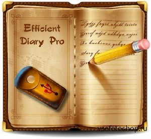 Efficient Diary Pro 3.50.335 + Portable