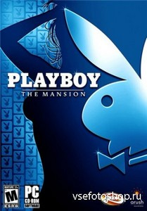 Playboy: The Mansion (2005/PC/RUS)