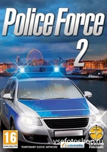 Police Force 2 (2013/ENG)