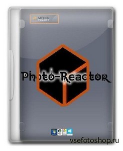 Mediachance Photo-Reactor 1.0.3 Portable by CheshireCat