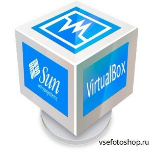 VirtualBox 4.2.16.86992 Final Portable + Extension Pack by sasha_2004 (ML|R ...