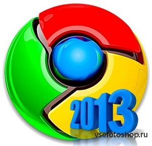 Google Chrome 29.0.1547.22 Dev