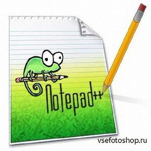 Notepad++ Portable 6.4.3 + Plugins