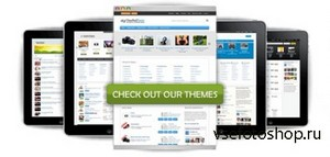 SiteMile WP Themes Complete Pack