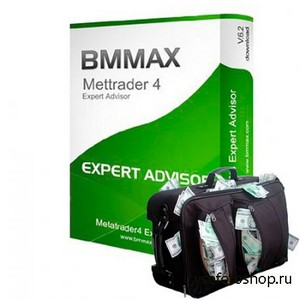Форекс советник BMMAX Power