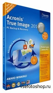 Acronis True Image 2014 Build 3009 Beta
