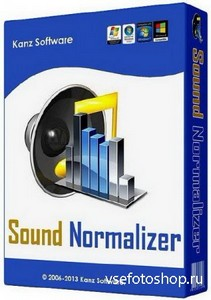 Sound Normalizer 5.2