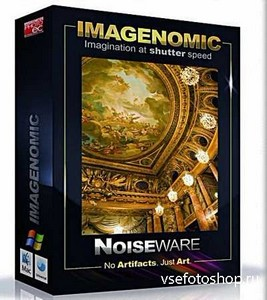 Imagenomic Noiseware 5.0.2 build 5020