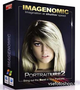 Imagenomic Portraiture 2.3.3 build 2330