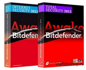 Bitdefender Internet Security + Total Security 17.15.0.682 Final (x86|x64)