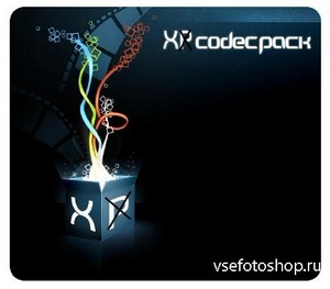 XP Codec Pack 2.5.7 Final