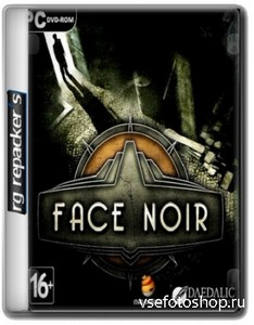 Face Noir (2012/PC/Rus) RePack by R.G. Repacker's