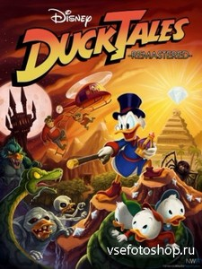 DuckTales: Remastered (2013/PC/Eng|Multy6) RePack by ProT1gR