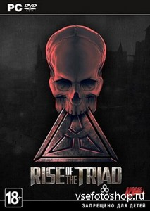 Rise of the Triad (v.1.0.2) (2013/ENG/RePack by R.G. Revenants)