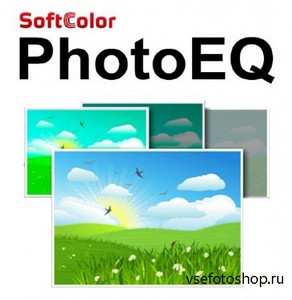SoftColor PhotoEQ 1.1.7 Final