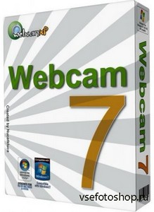 Webcam 7 PRO 1.0.2.0 Build 36235 (2013/ML/RUS)