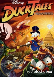DuckTales Remastered (2013EngRusMULTi6PC) Repack от R.G. Origami