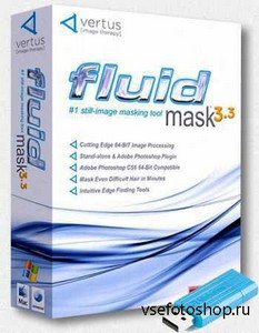 Vertus Fluid Mask 3.3.5 Portable