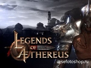 Legends of Aethereus (2013/ Multi) Repack by z10yded