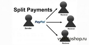 CodeCanyon - Paypal split payment to two or more accounts