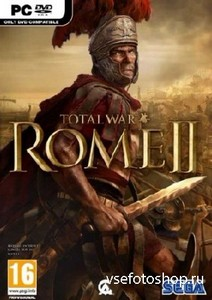 Total War: Rome II (2013/RUS/RePack by FreeLeech)