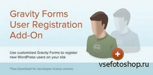 Gravity Forms User Registration Add-On v1.7 Released for Gravity Forms v1.7 ...