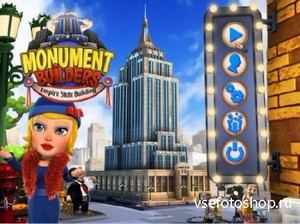 Monument Builders: Empire State Building (2013)
